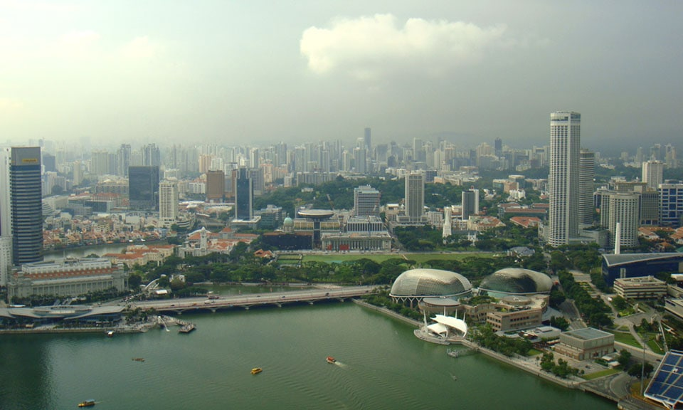25cdef4e2b How To Visit The Top Of The Marina Bay Sands In Singapore ...