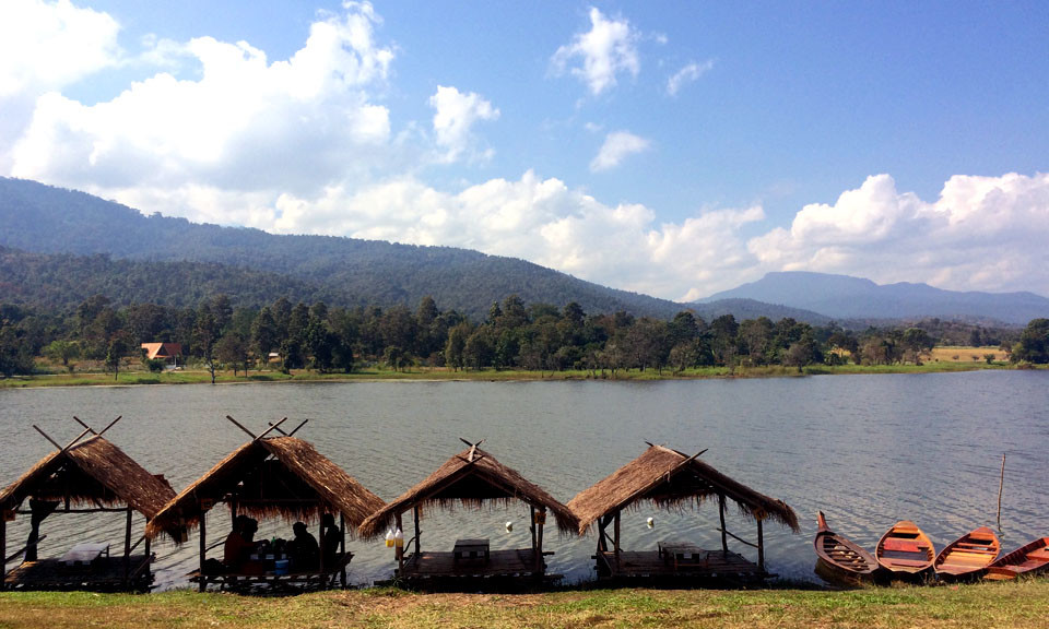 Lake Chiang Mai day trip