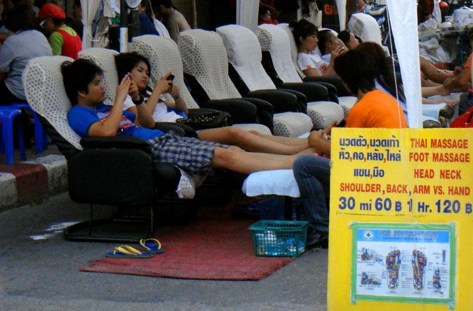 Chiang Mai Blog