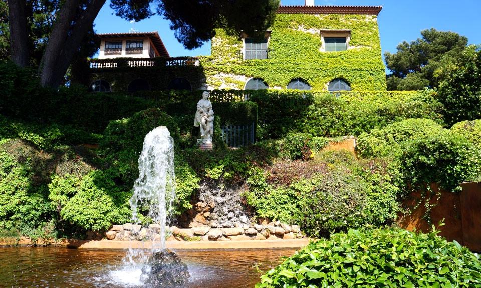 Santa-Clotilde-Gardens