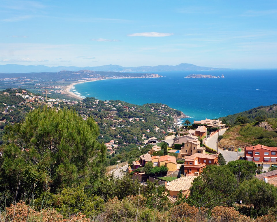 Begur Costa Brava Spain