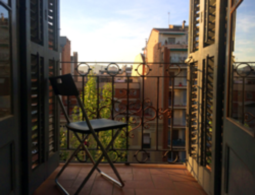 The Ultimate Guide To Finding Accommodation In Barcelona