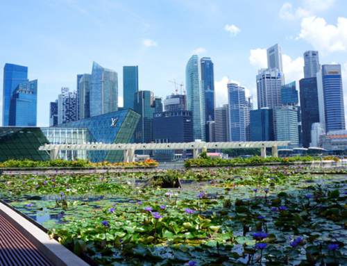 6 Amazing Coworking Spaces In Singapore You Must Try