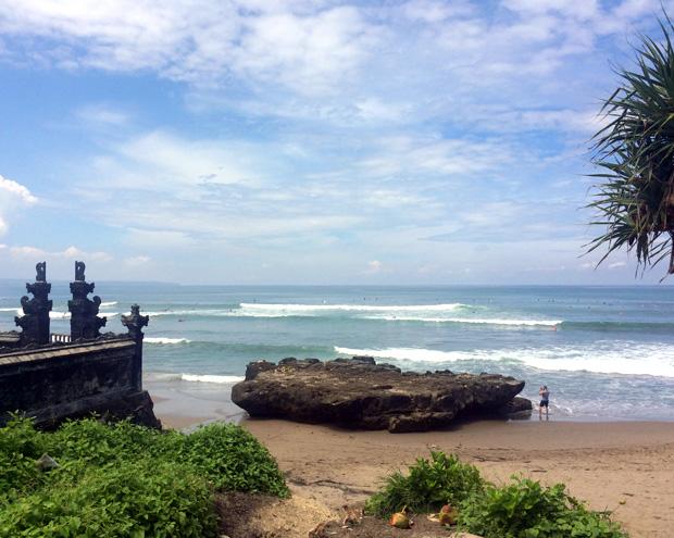 Batu Bolong Beach Canggu
