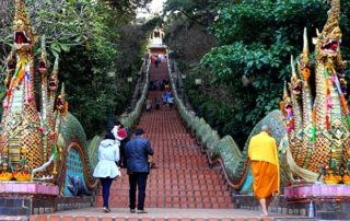 Chiang Mai Travel Guide