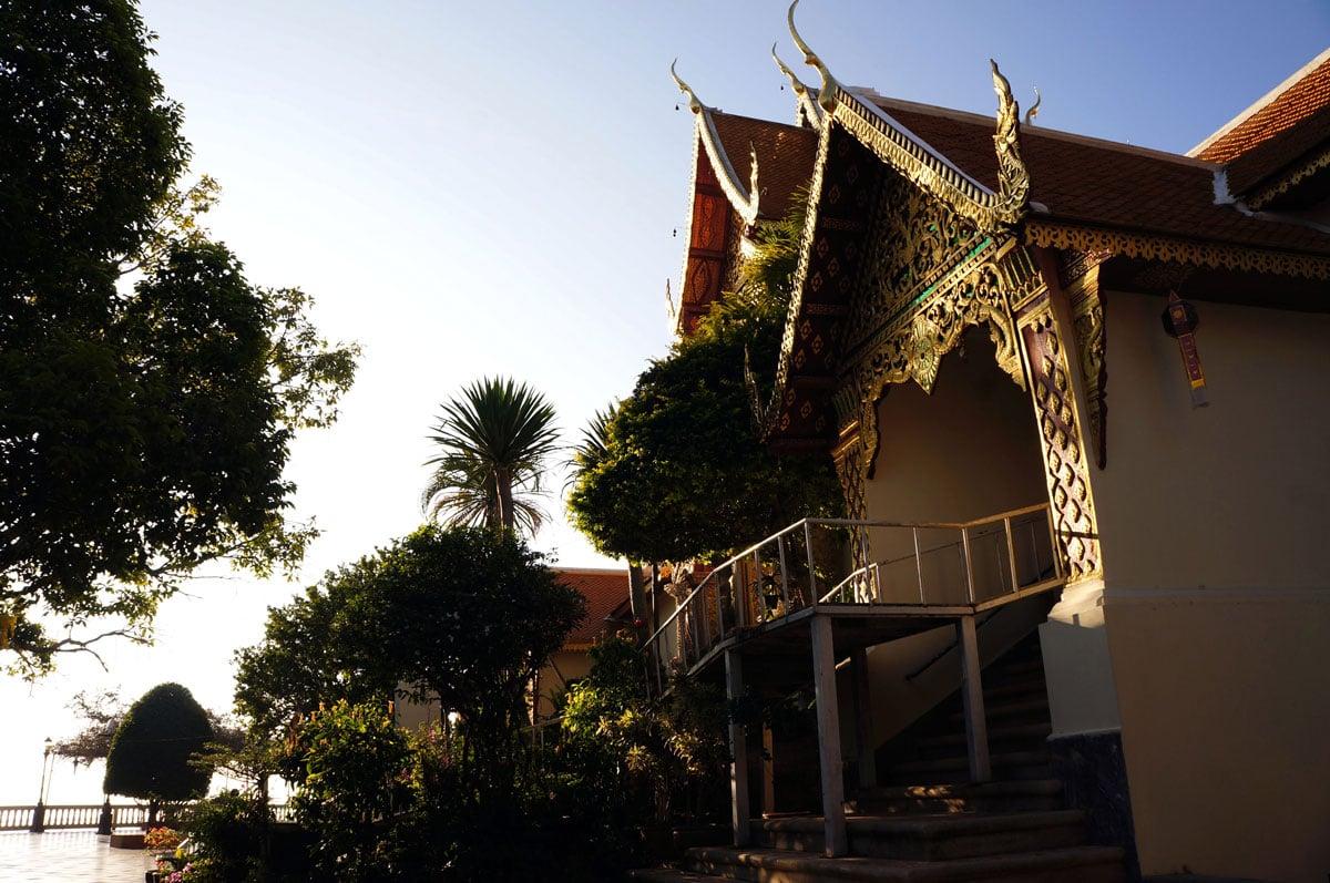Chiang Mai Doi Suthep Trip