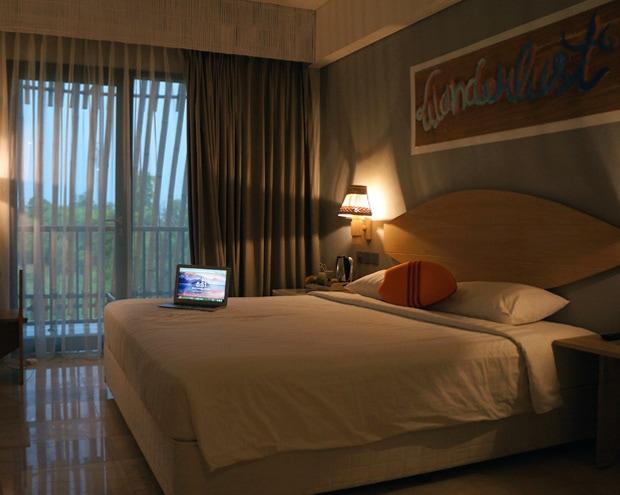 Koa D Surfer Hotel Berawa Canggu Bali