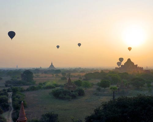 Myanmar things you should know
