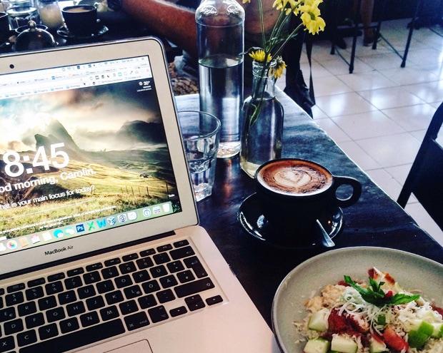 Ruko Cafe Canggu Bali