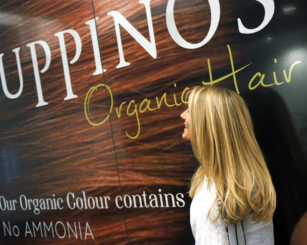 Luppinos Brisbane Salon