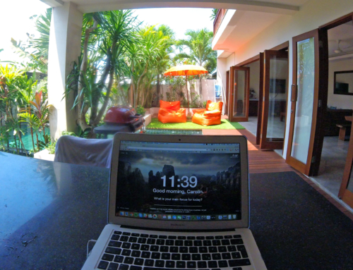 Working From The Beach Or Between The Rice Fields – Bali's Best Coworking Spaces