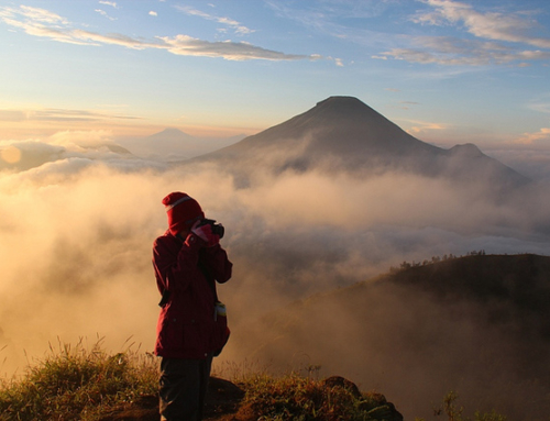 3 Great Escape Ideas From Jakarta, Indonesia