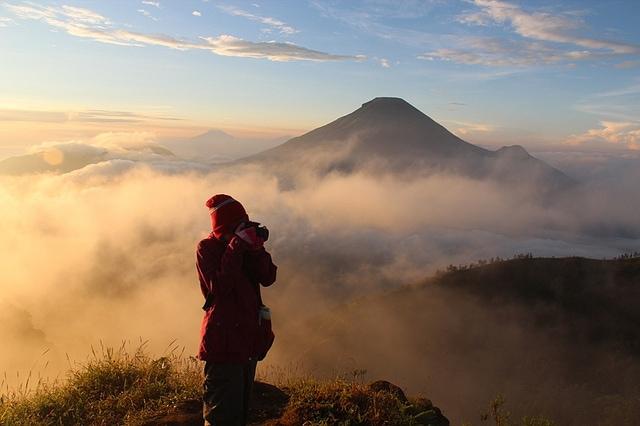 Puncak Indonesia