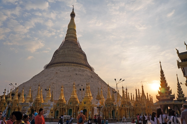 Top things not to miss in Yangon, Myanmar