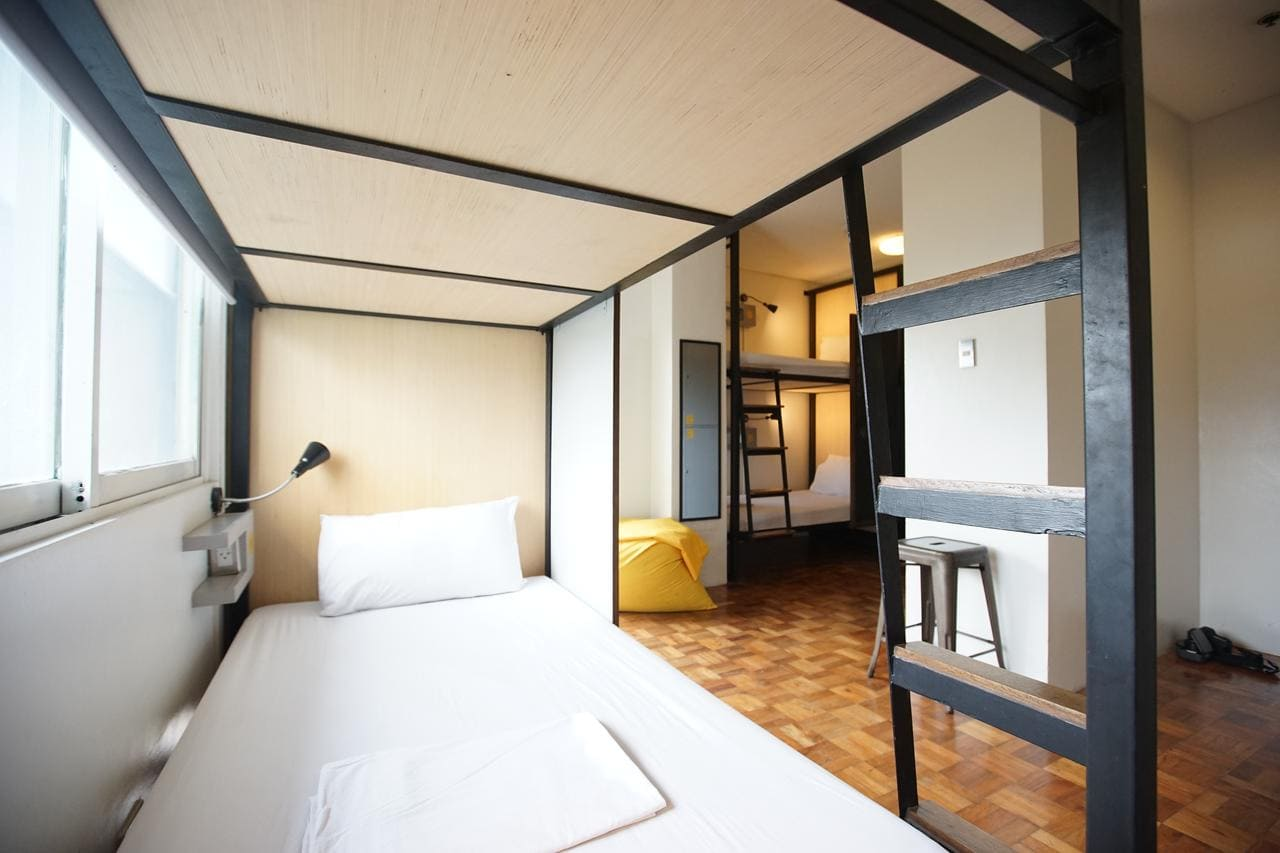 Where To Stay In Manila, Philippines - Breathing Travel