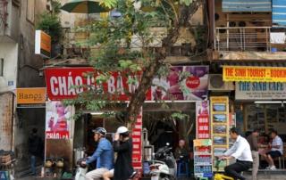 Hanoi Hidden Gems