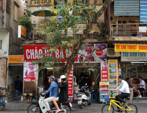 The Most Hidden Gems Of Hanoi, Vietnam