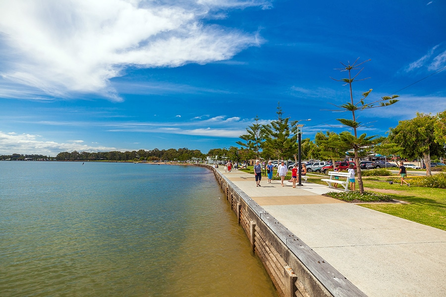 The 21 Best Day Trips From Brisbane - Breathing Travel