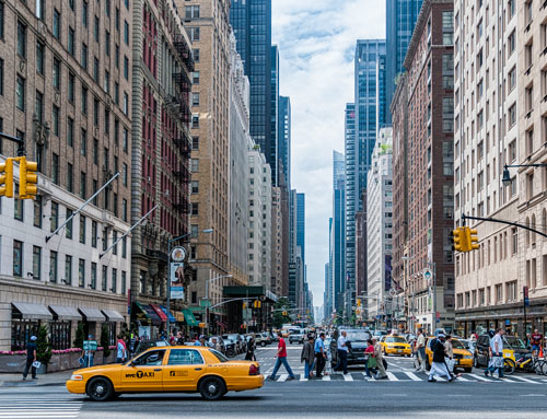 New York vs. Bali: The Differences & Similarities Of Digital Nomad Life