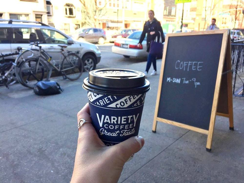 Coffee Culture in New York