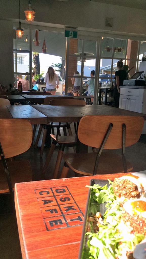 BSKT Cafe Gold Coast