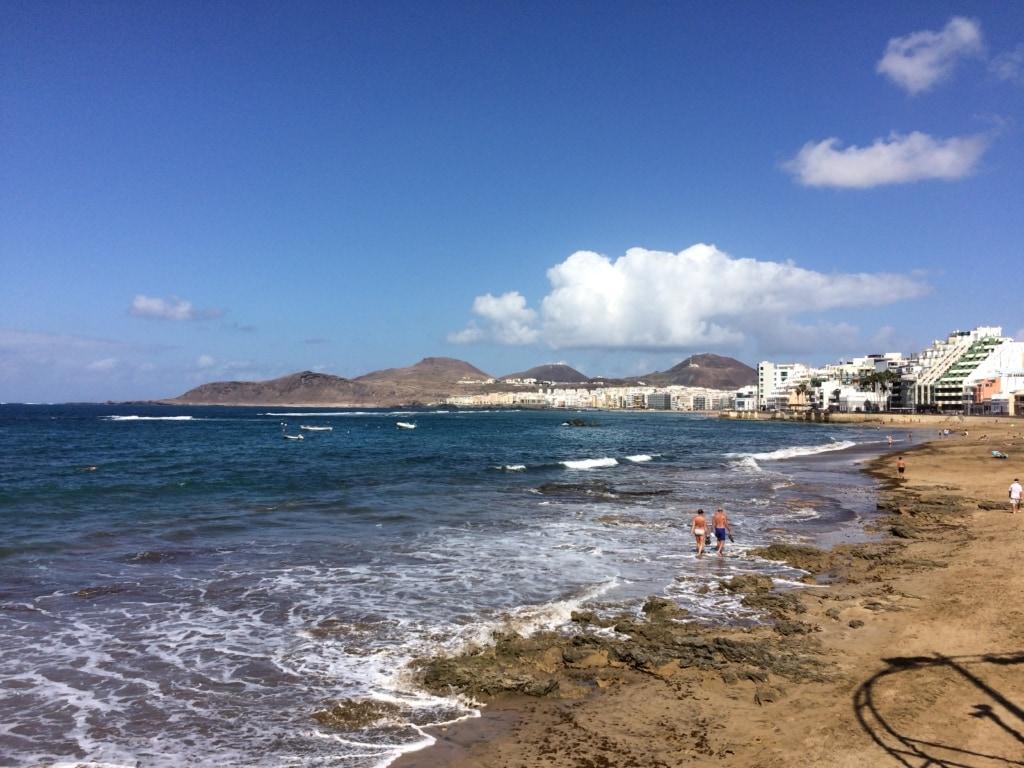 best time to go to Las Palmas