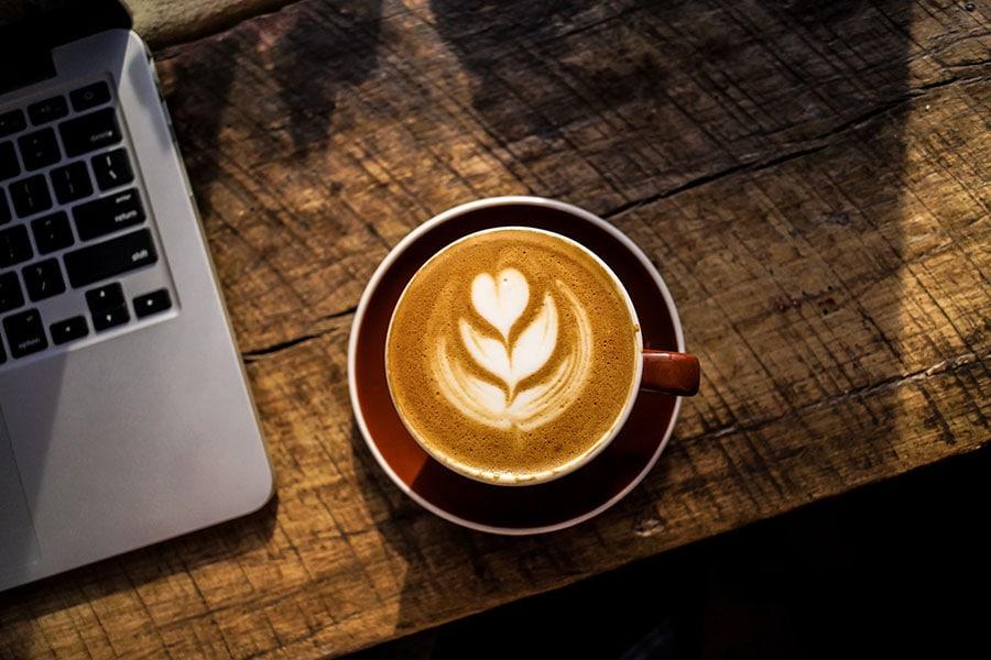 Wifi Cafes Gold Coast