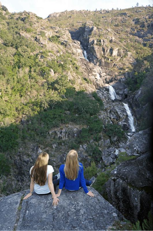 exploring Gerês National Park