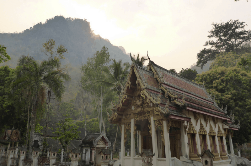 exploring the North of Thailand in 14 days