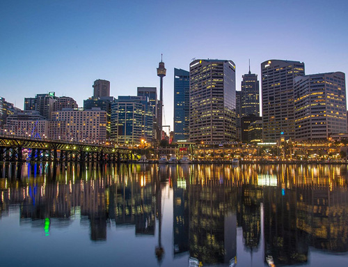The Ultimate Darling Harbour Travel Guide Including 9 Must-Do Things