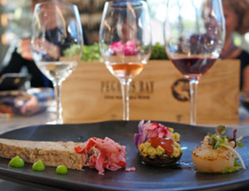 Calling All Foodies – Get A Taste Of The Gold Coast With This Progressive Dinner Tour