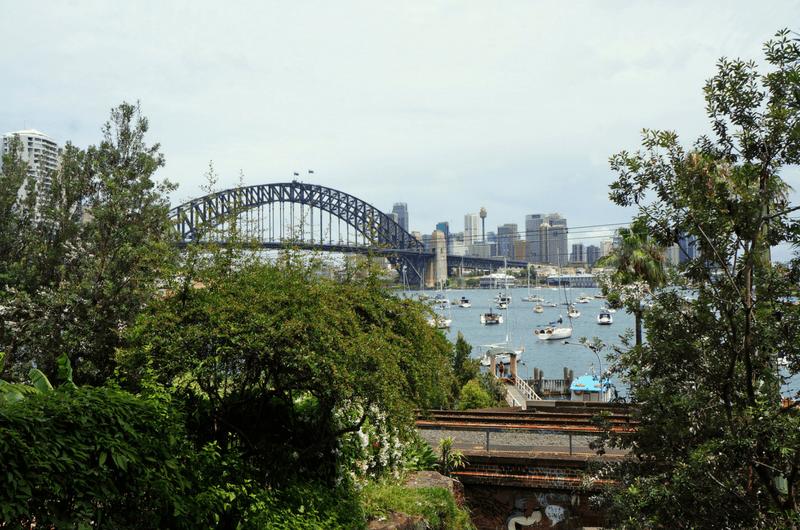 Wendy Whiteley's Secret Garden Sydney