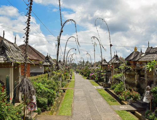 A First Timers Itinerary To Indonesia's Most Visited Island Bali