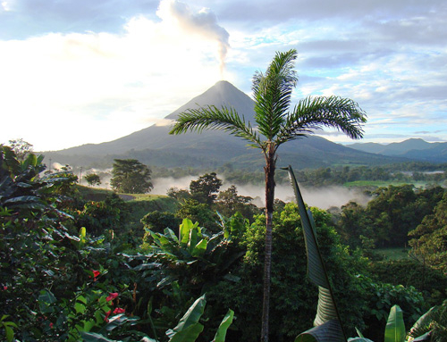 How To Live The Nomad Lifestyle In Costa Rica As An English Teacher