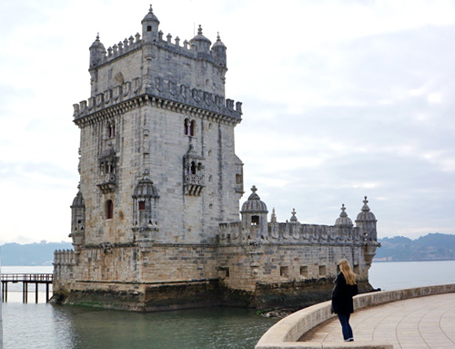 The Best 3-Day Itinerary To Explore Portugal's Capital Lisbon