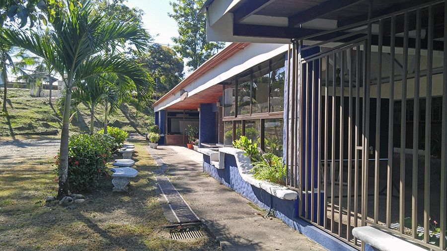 Maximo Nivel Costa Rica