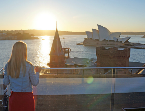 The Ultimate Travel Guide To Sydney's Oldest Quarter The Rocks