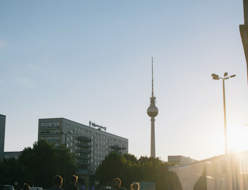 Work, Stay, Play: The Digital Nomad Guide To Berlin