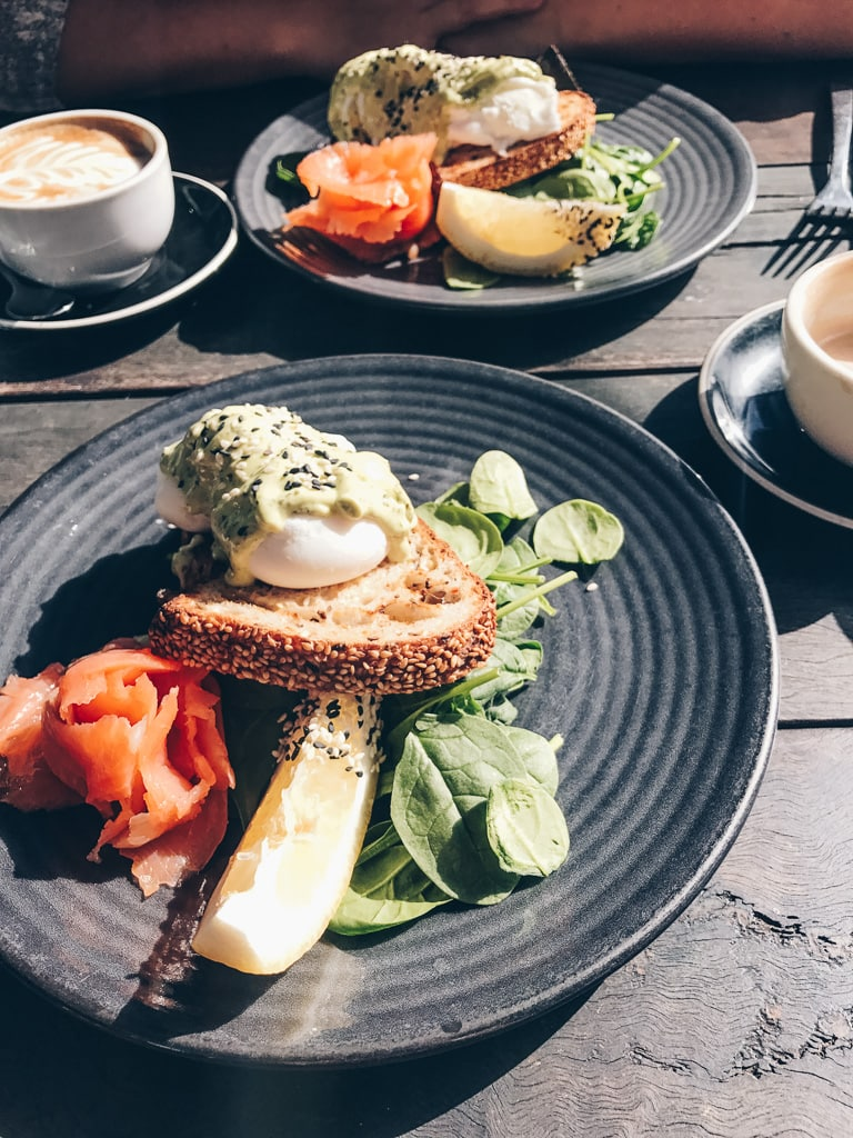where to eat at Australia's Gold Coast