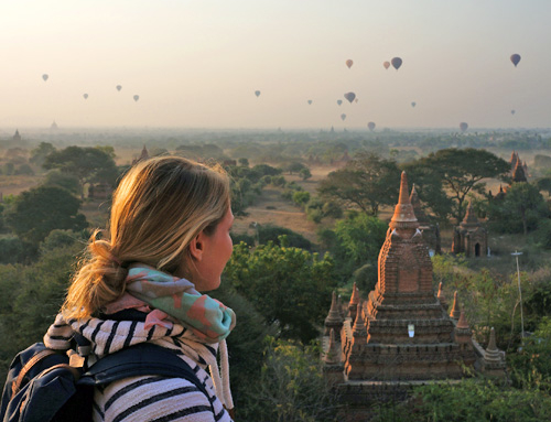 The Complete First Timers Itinerary To Myanmar In 14 Days
