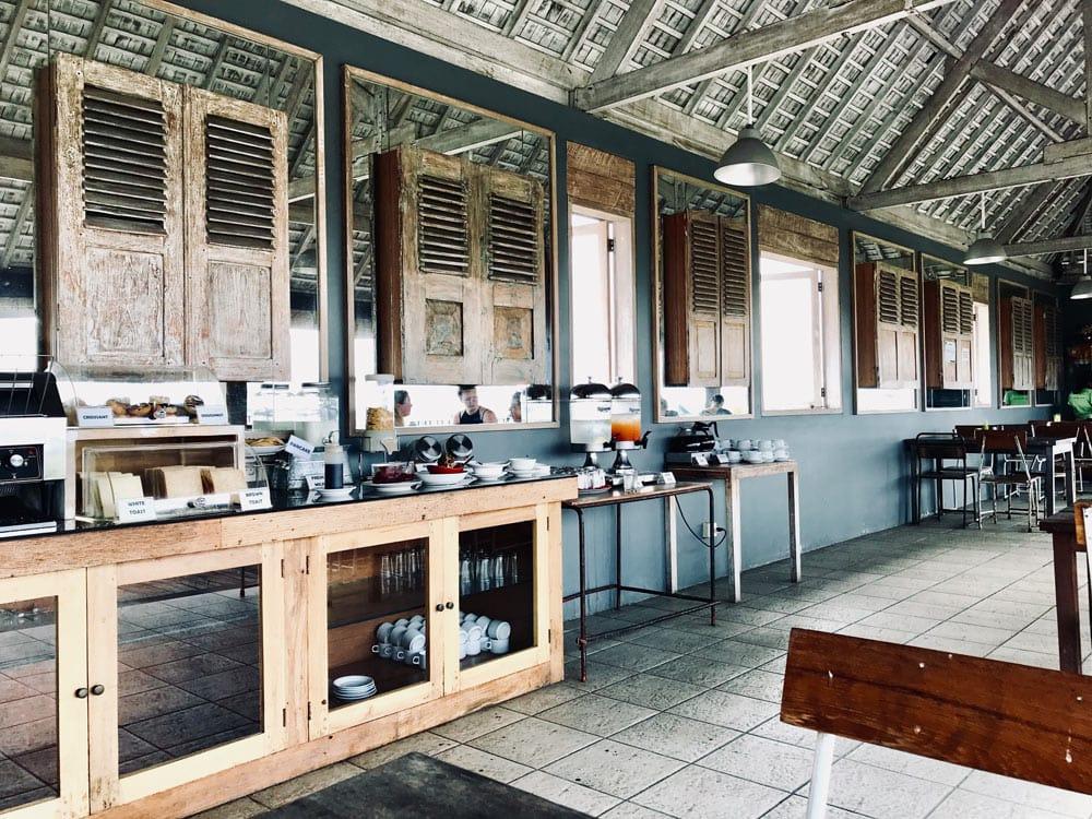 best hotels in Canggu