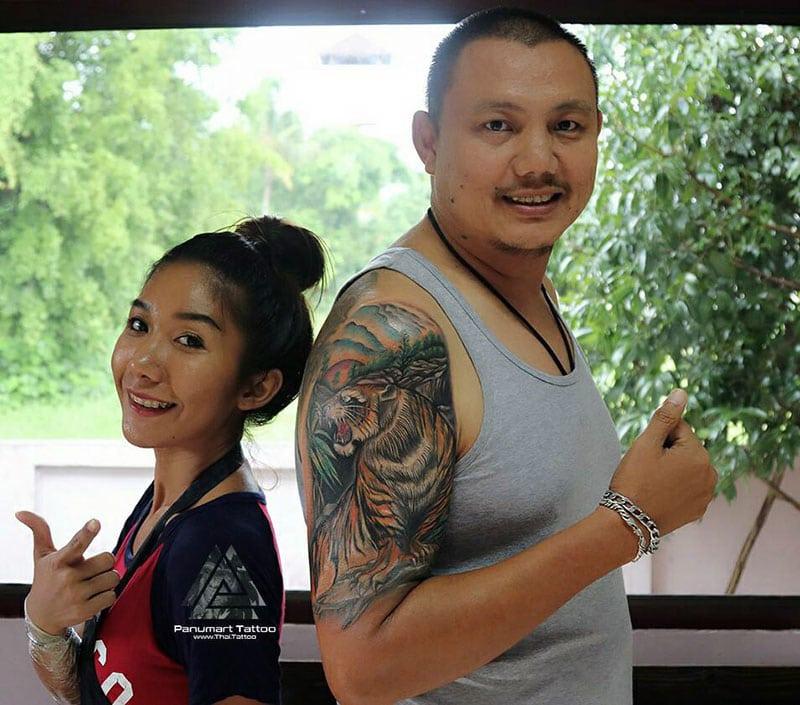 shop tattoo chiang mai
