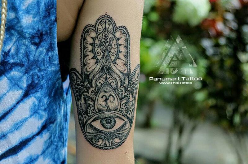 tattoo shop chiang mai