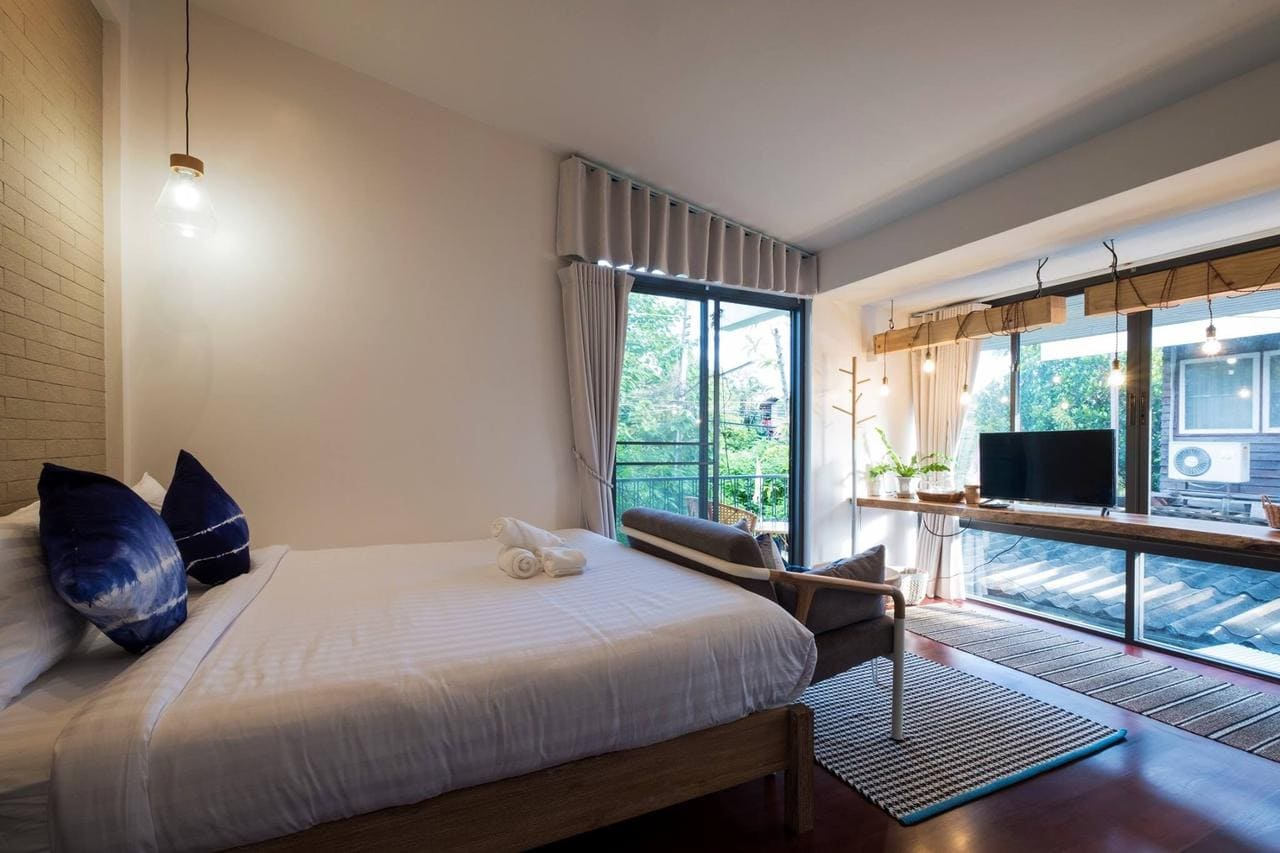 Where To Stay In Chiang Mai: Best Areas & Hotels (2019