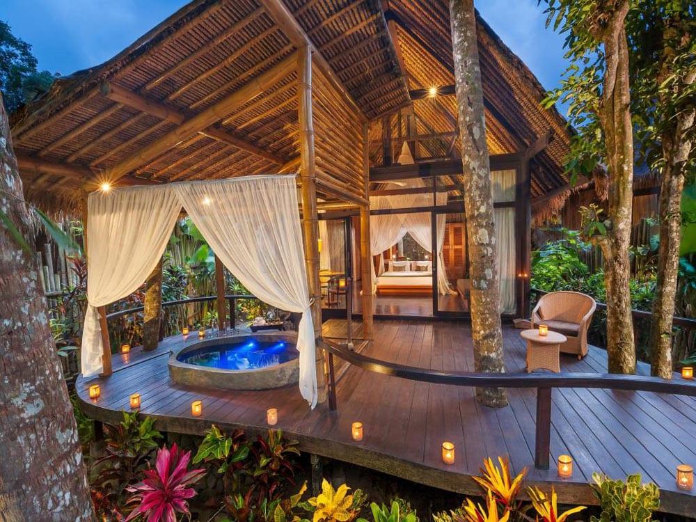 The 10 Best Yoga Retreats In Bali Breathing Travel