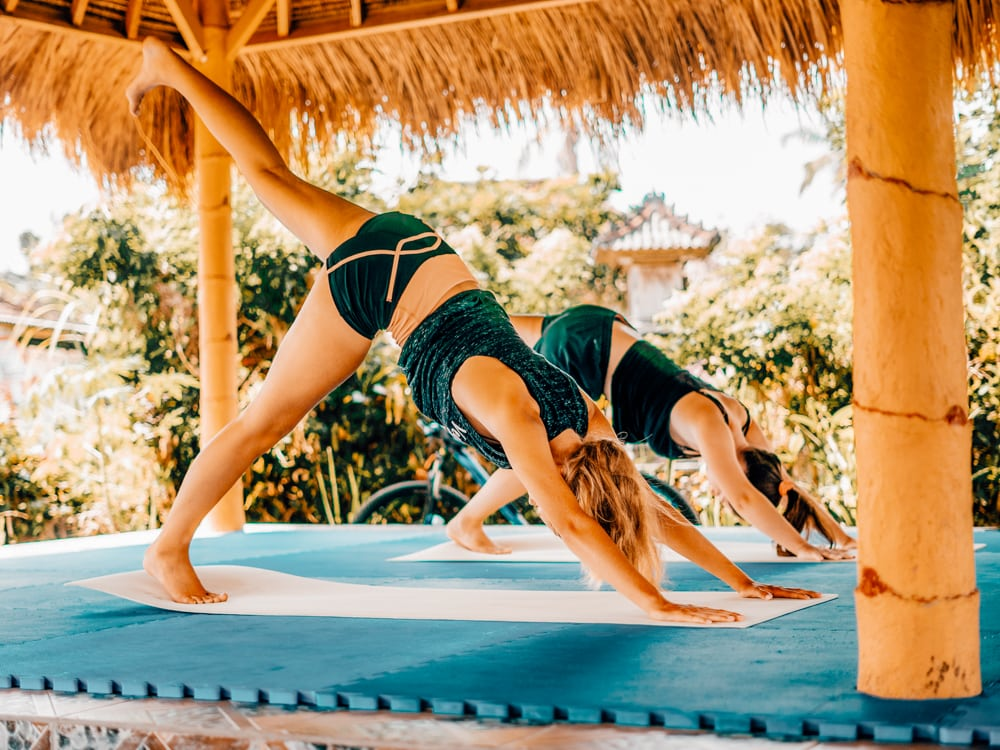 The Best Yoga Retreats In Bali And Where To Book Them Breathing Travel