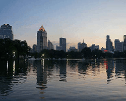 different things to do in Bangkok