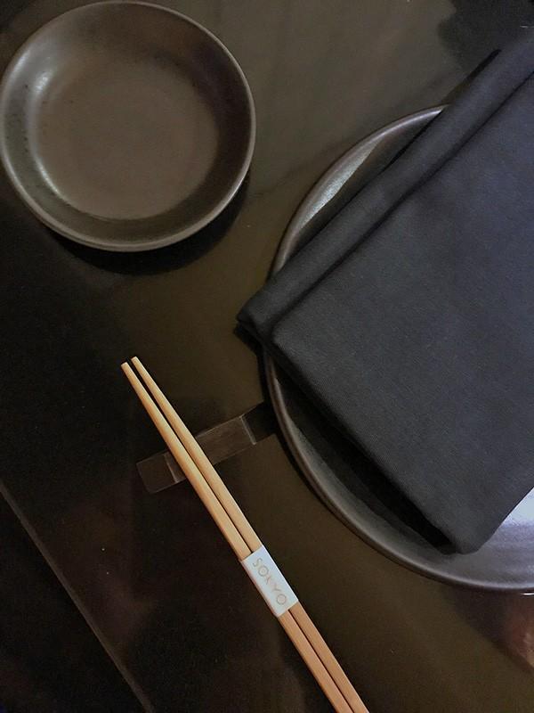 Sokyo Japanese Restaurant