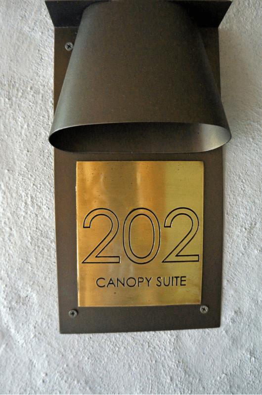 Canopy Suite at Bisma Eight Ubud