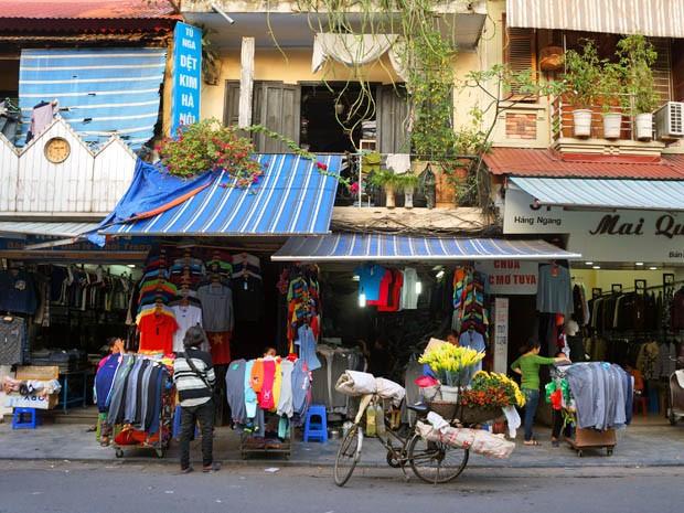 Hanoi Old Quarter Hidden Things